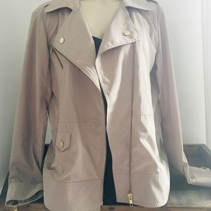 Ali Ro Jackets & Coats - Ali Ro windbreaker jacket, size 4